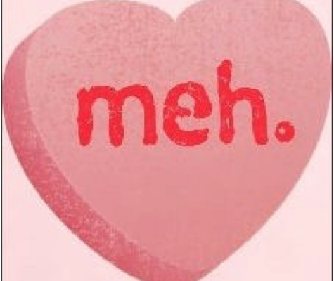 hate vday
