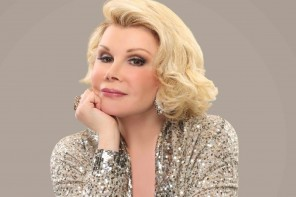 FROM HAVING DINNER WITH JOAN RIVERS