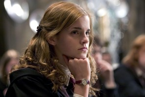 GUEST POST: FROM HERMIONE THE FEMINIST