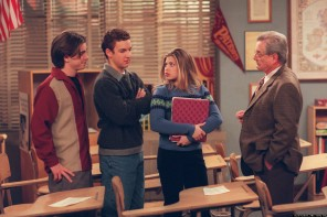 GUEST POST: LESSONS LEARNED FROM GIRL MEETS WORLD