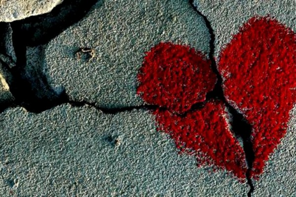 how to deal with heartbreak