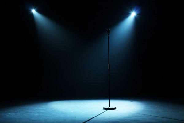 Stand up comedy writing school