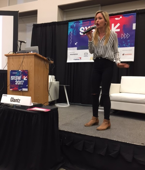 How to speak at SXSW